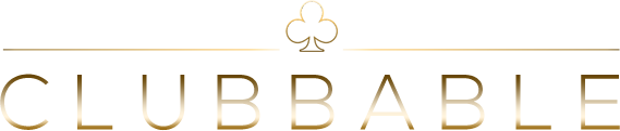clubbable logo